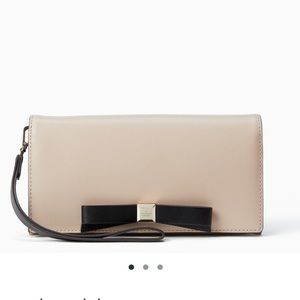 Kate Spade Wristlet New With Tags